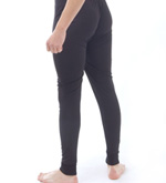 Silk Thermal Long Johns